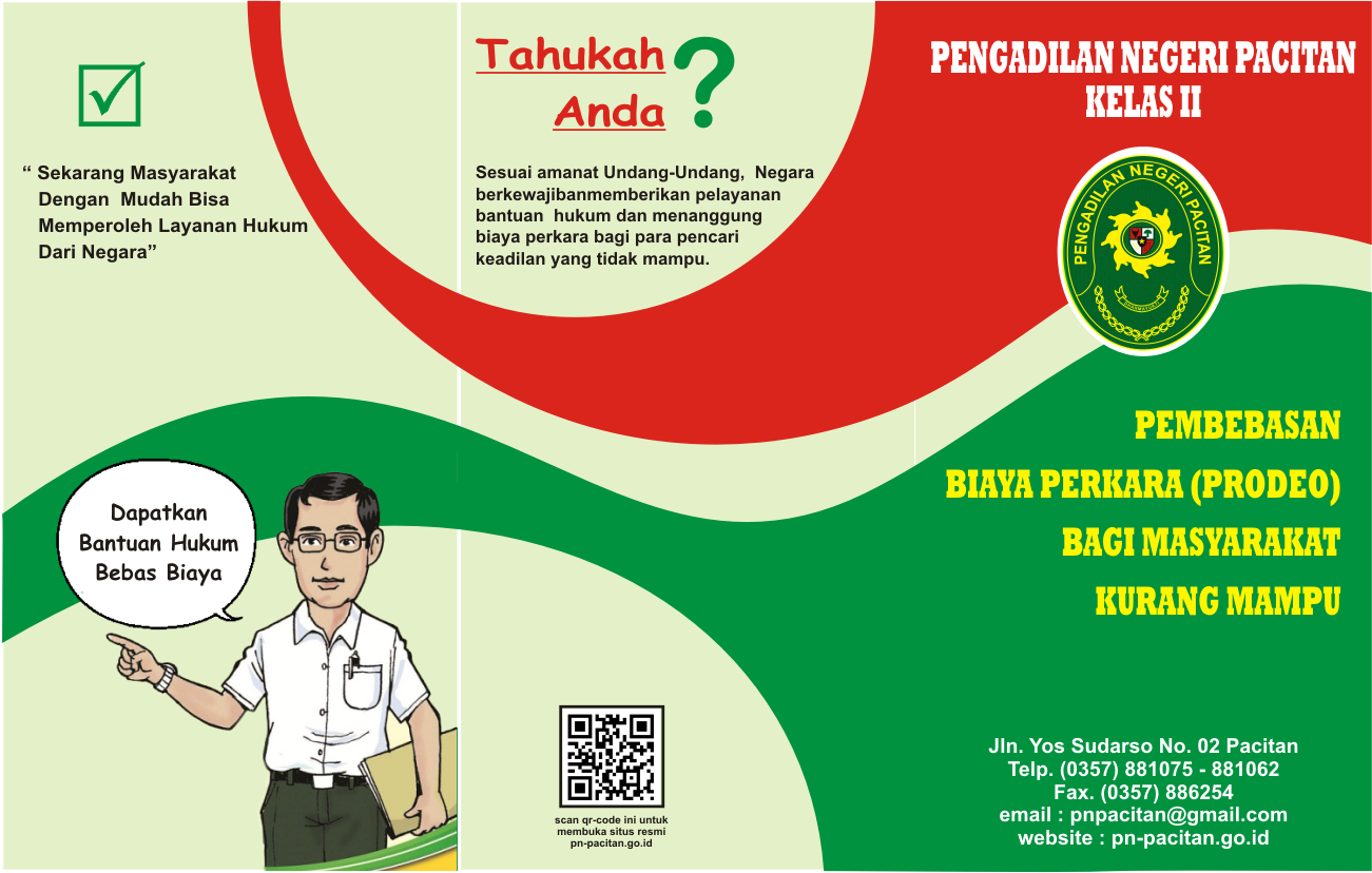 icon brosur layanan Posbakum