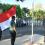 Upacara Peringatan HUT Kemerdekaan RI KE – 73 Pengadilan Negeri dan Pengadilan Agama Pacitan